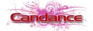 Candance Competition Logo