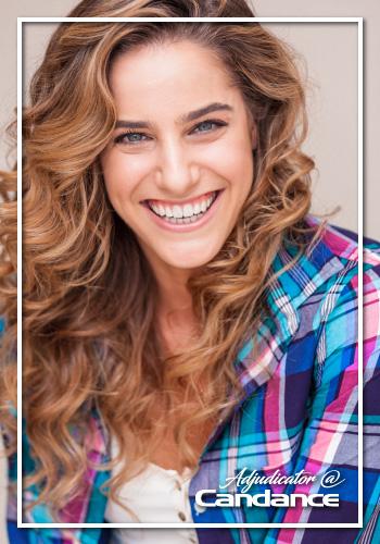 <strong>Amanda Cleghorn</strong>